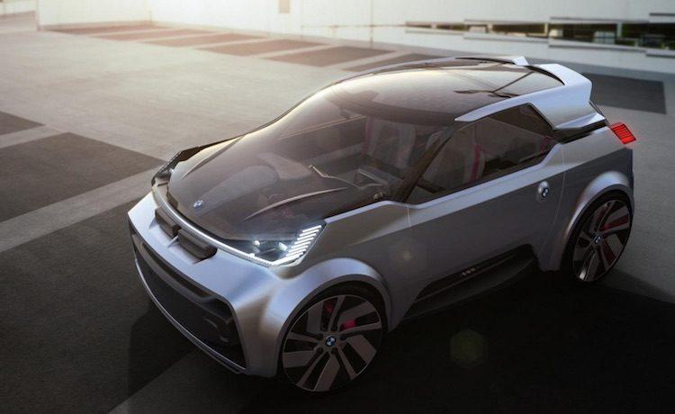 AB-lezer ontwerpt pardoes een BMW