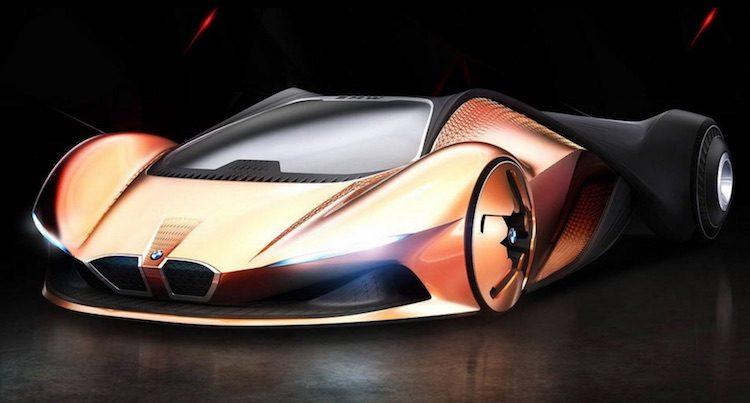 BMW-concept