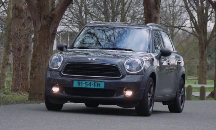 Mini Countryman 2010 2016 Occasion Video Aankoopadvies
