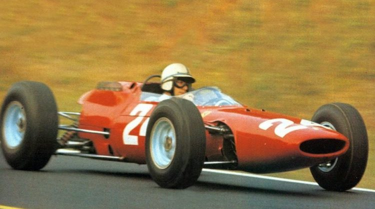 Surtees-Ferrari-1964