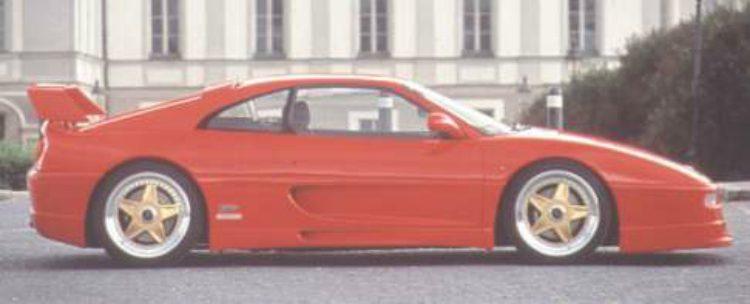 Koenig Ferrari F52