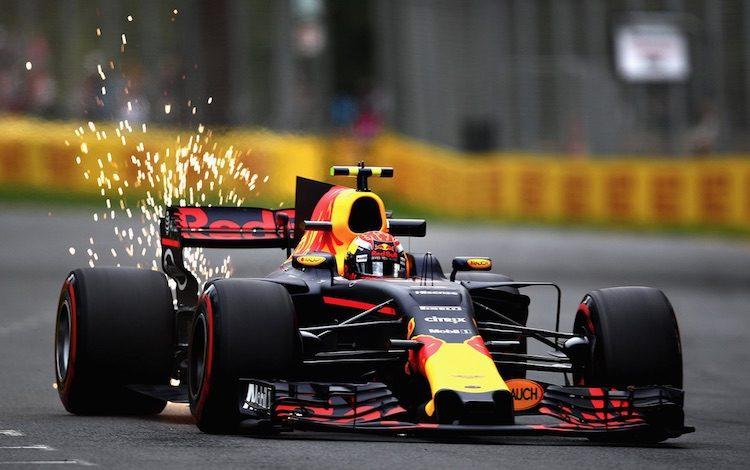 F1 wallpaper 2018
