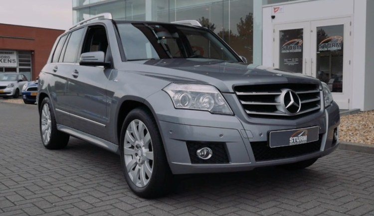 mercedes glk 2008 2015 occasion video aankoopadvies. Black Bedroom Furniture Sets. Home Design Ideas