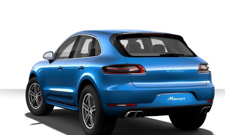 Macan-Turbo