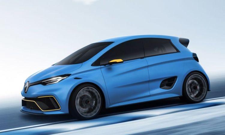 Dit zijn de elektroplannen van Renault-Nissan