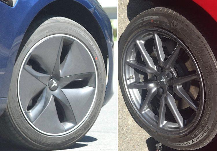 Deze Velgen Zijn De Beste Keus Voor De Tesla Model 3