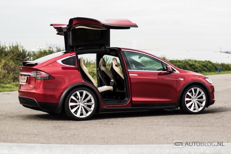 Tesla wil nieuwe auto