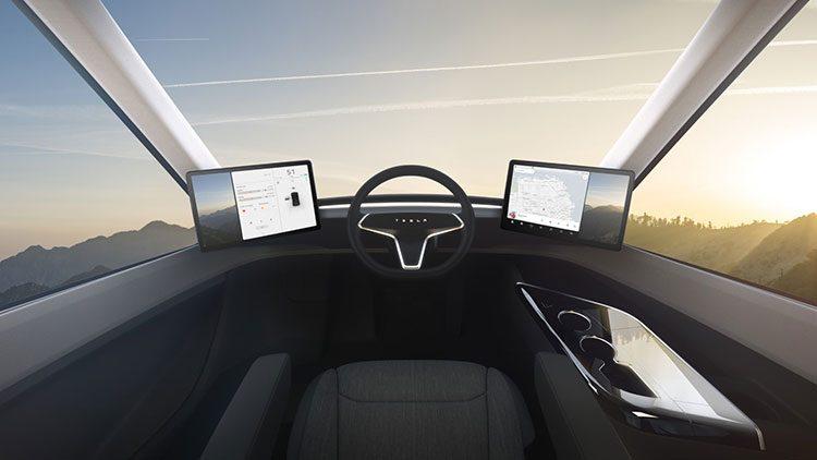 Tesla Semi: de elektrische vrachtwagen is hier - Autoblog.nl
