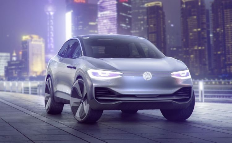 Deze elektrische VW komt in 2020 op de markt