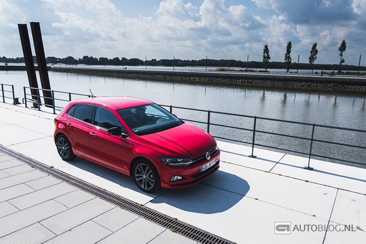 Volkswagen Polo 2017 rijtest en video