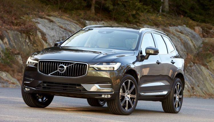 De nieuwe Volvo XC60 is officieel!