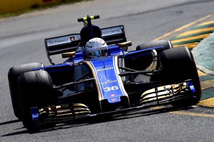 De racecarrière van Antonio Giovinazzi