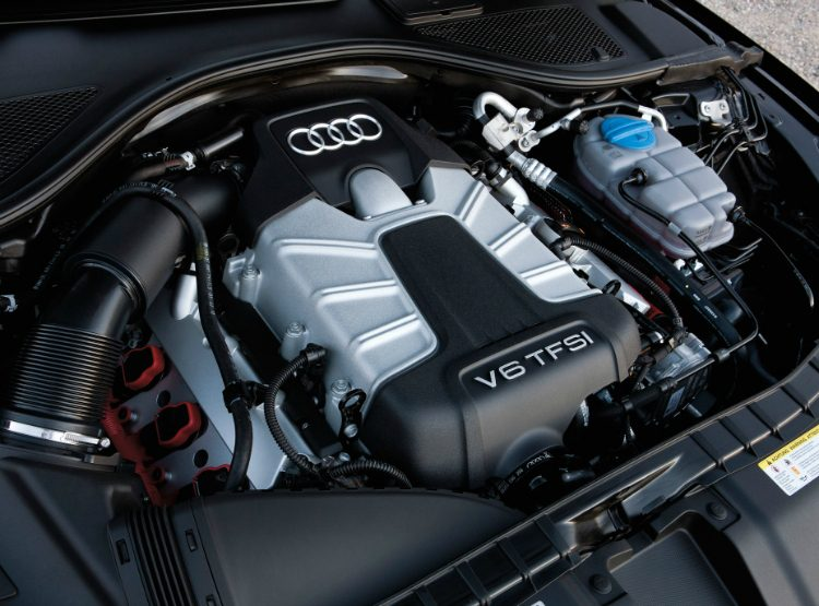 Audi 3.0 TFSI