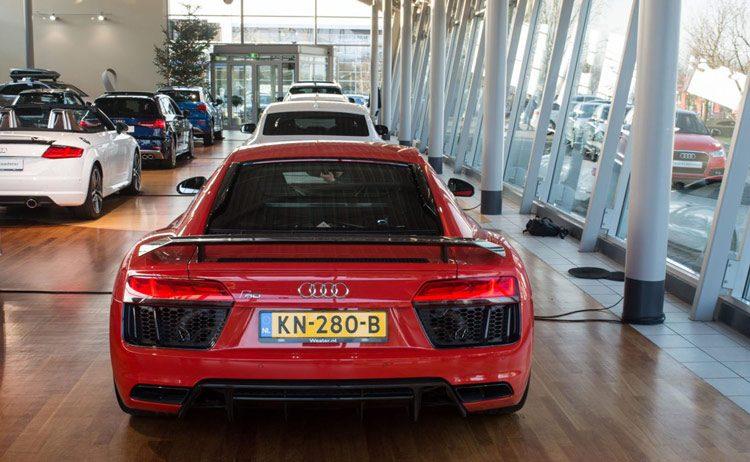 Audi Dealers