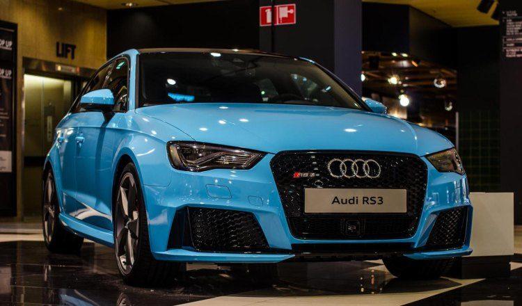 Huh? Amerika wil weer Audi diesels