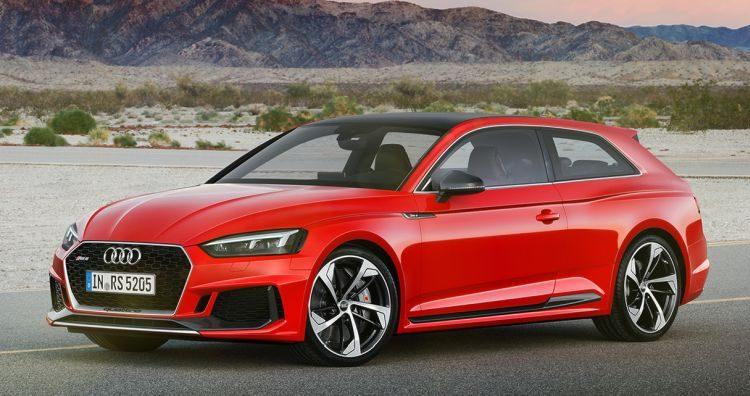 Yes! Van deze niet-bestaande Audi worden we blij