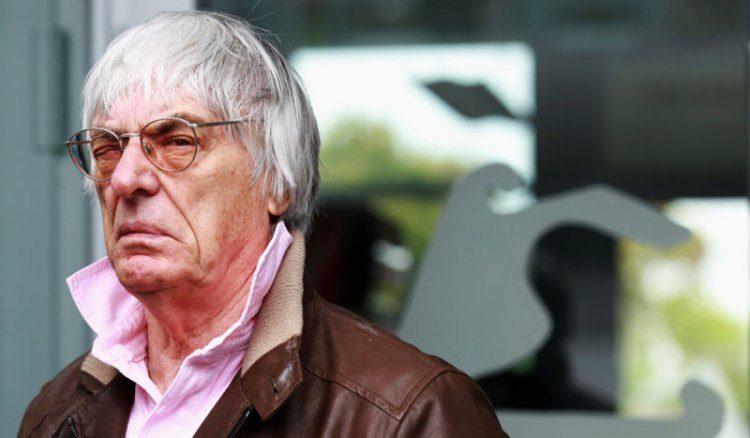 De Formule 1 is leuker zonder Bernie!