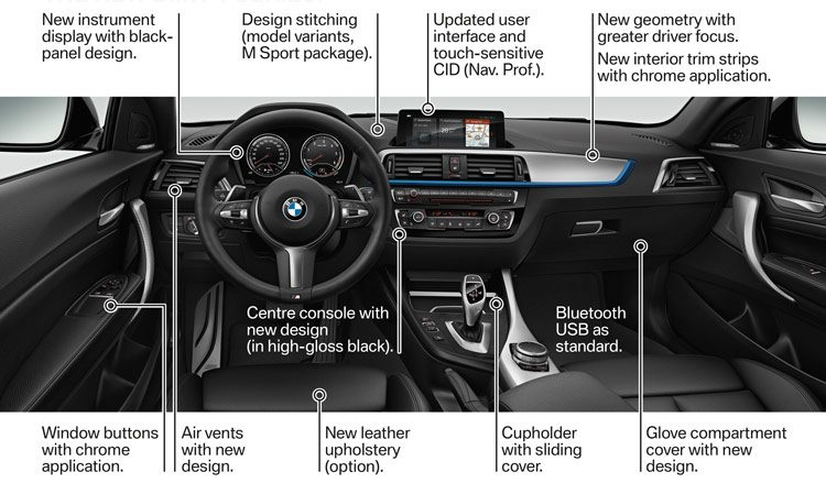 Official Photos of BMW M2 LCI Facelift - Page 6