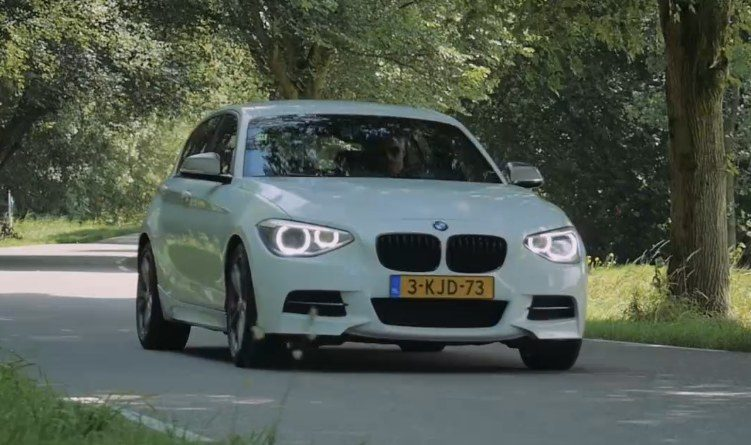 bmw m135i 2012 2016 occasion video aankoopadvies. Black Bedroom Furniture Sets. Home Design Ideas