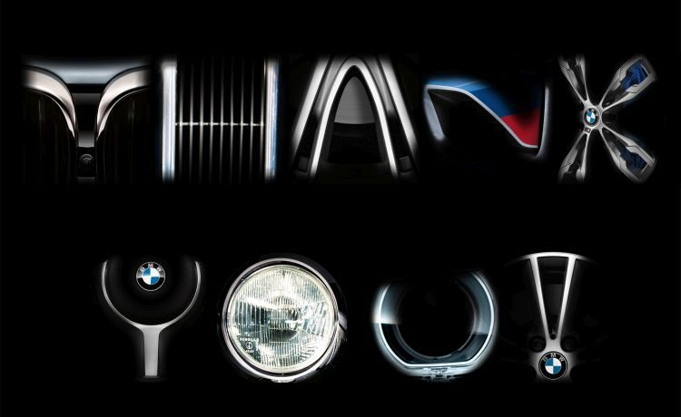 BMW heeft op social media de grootste