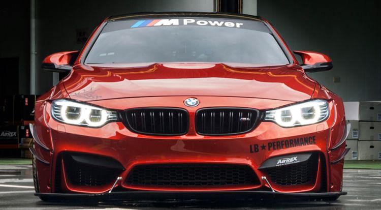 Hopplakee sake BMW