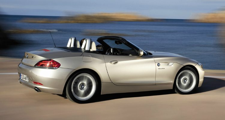 BMW Z4 Roadster sDrive23i