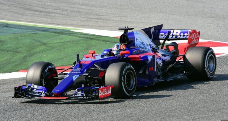Ruzie binnen Toro Rosso
