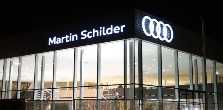 Broekhuis neemt VAG-dealer Martin Schilder over