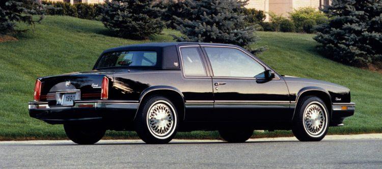 Cadillac Eldorado (1986)