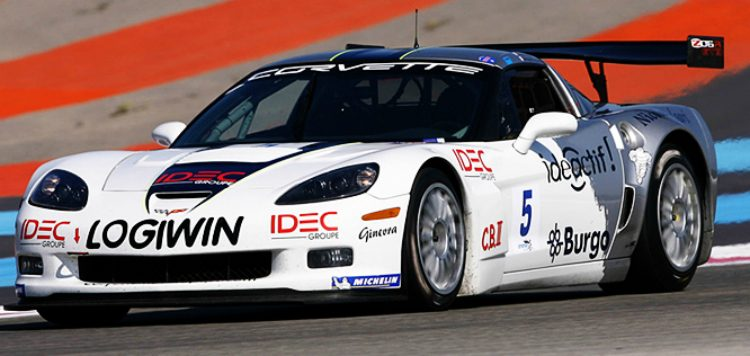 Callaway C15 - Chevrolet Corvette Racing (C6)