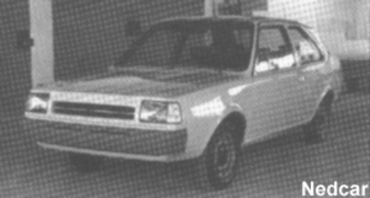 DAF P900