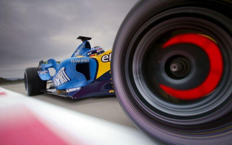 Waarom F1-auto