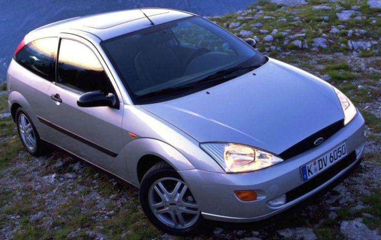 Ford- Focus