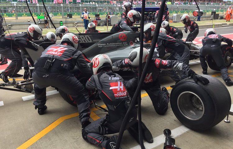 Teambaas Gene Haas over de rijders van volgend jaar