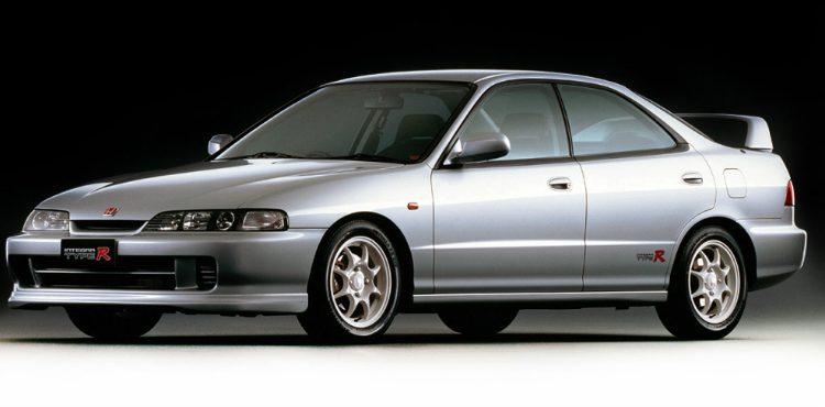 Honda Integra Type-R (DC2)