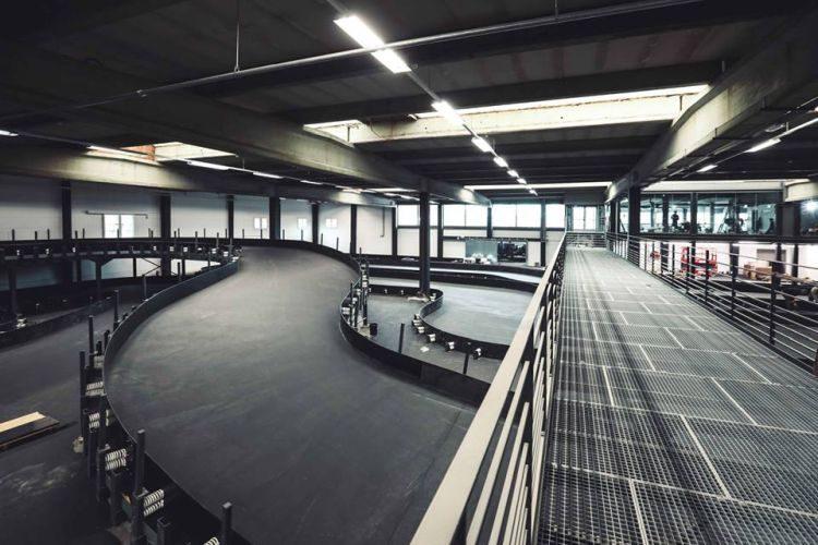 70 mensen vergiftigd op Belgische indoor kartbaan
