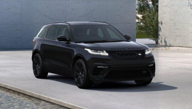 Zo Dik Kan Een Range Rover Velar Eruit Zien Autoblog Nl