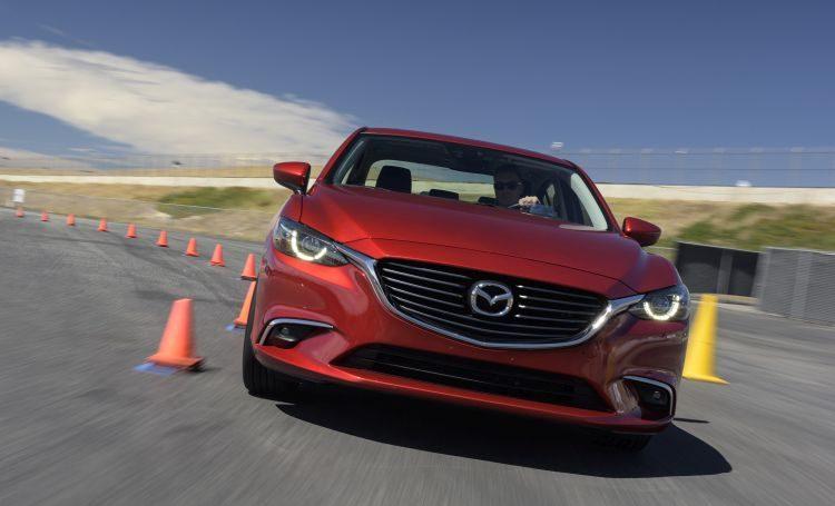Techniek: zo werkt Mazda's G-Vectoring Control