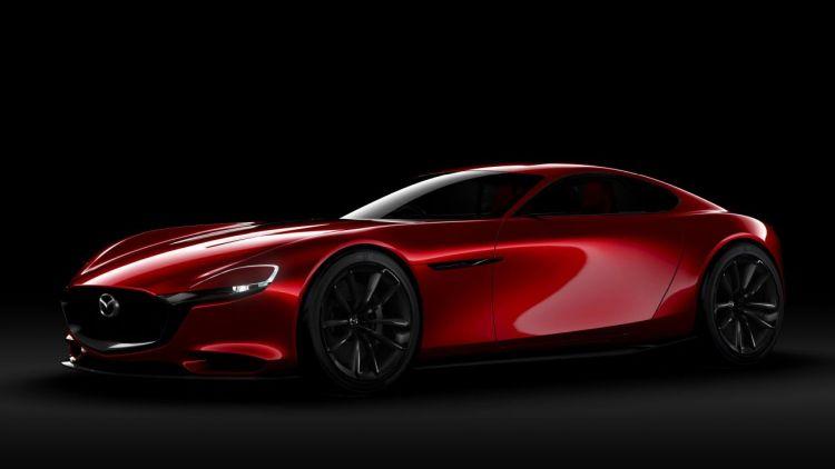 Mazda gaat de benzinemotor opnieuw uitvinden