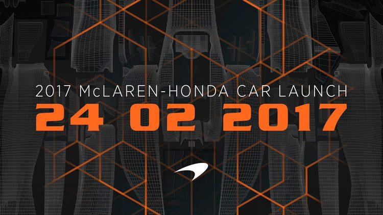McLaren Kleurtje