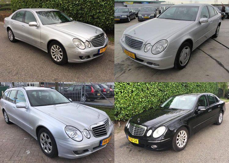 Mercedes beste auto