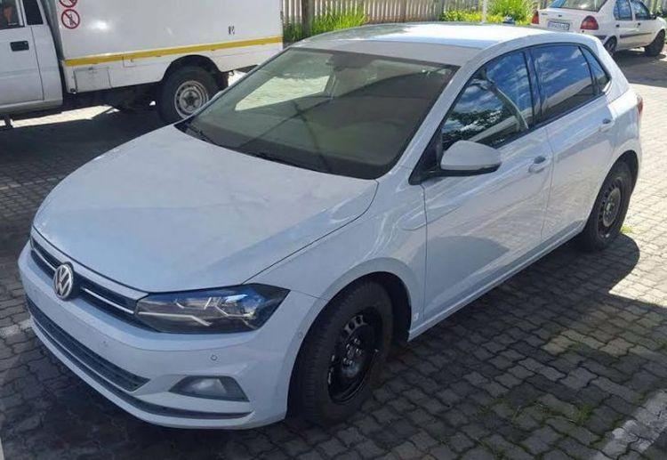 Breek: de nieuwe VW Polo!