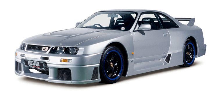 Nismo GT-R LM Road Going Version (R33)