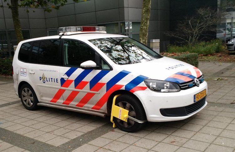 Politie Plukt Massaal Oost Europese Bendes Van De Weg