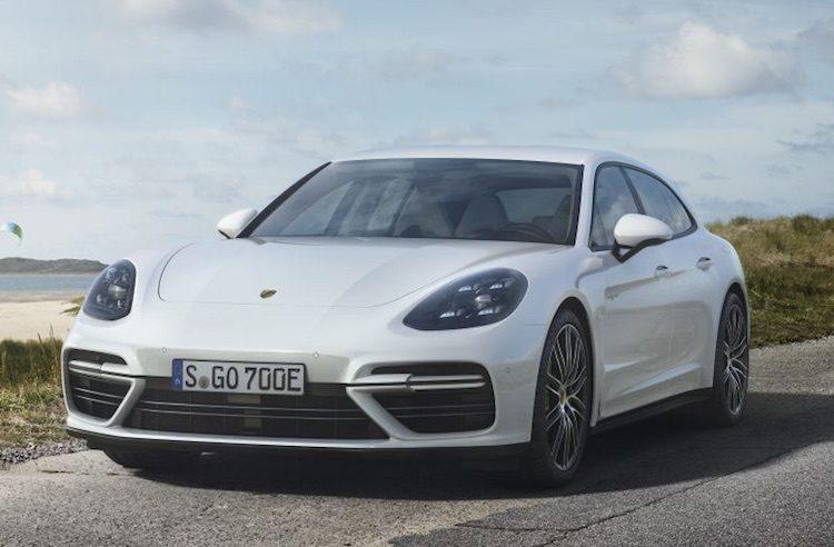 Dump je oude diesel en krijg 5.000 euro korting op een Porsche!