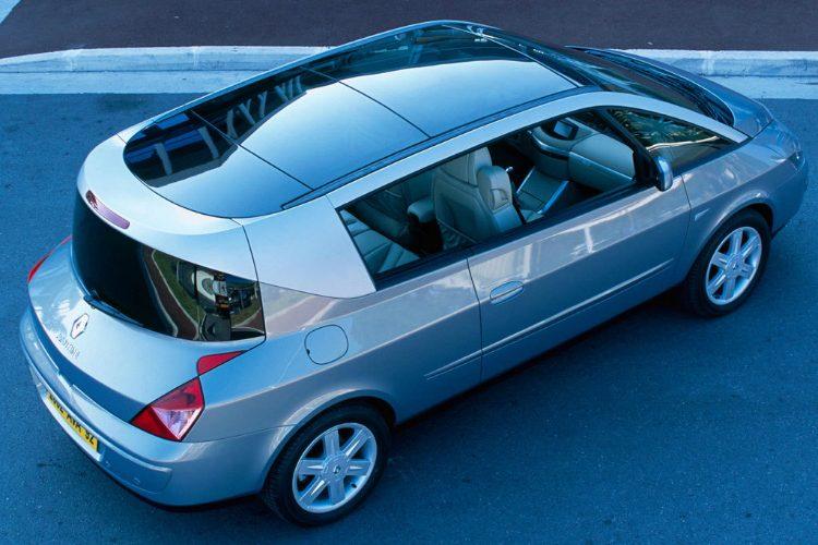 Renault Avantime 3.0 V6 Dynamique