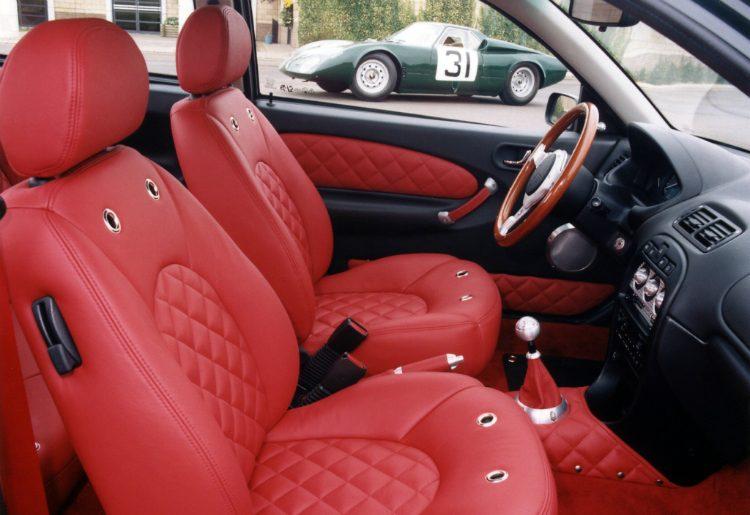 Rover 200 BRM (R3)