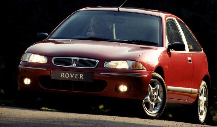 Rover 200 Vi (R3)