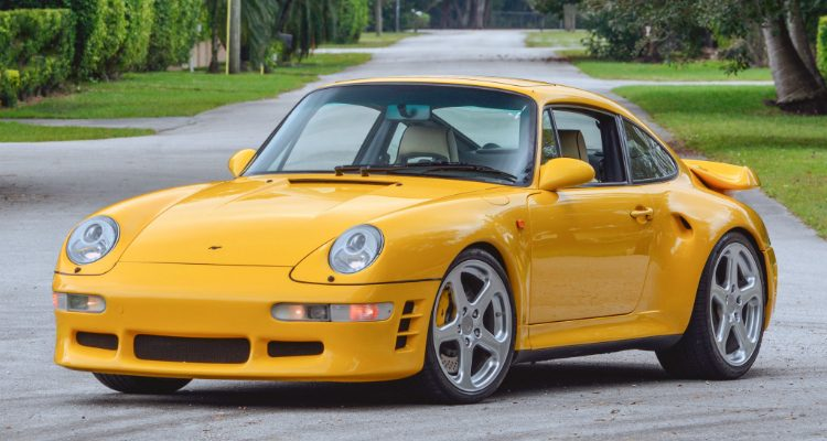 Ruf R Turbo (993)