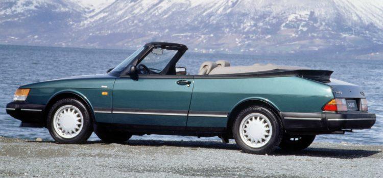 Special: Saab Cabriolet - Autoblog.nl